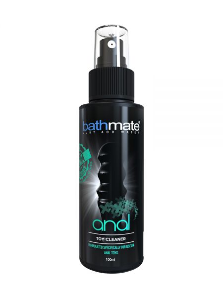 Bathmate Anal Clean: Anal-Toy Cleaner (100ml)
