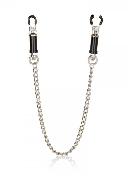 Superior Nipple Clamps: Nippelgreifer mit Kette