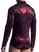 MANSTORE M858: Pullover Body, rot