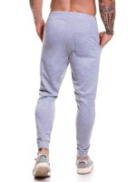 JOR London: Long Pant, grau