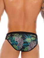 JOR Savage: Bade-Bikinibrief, printed