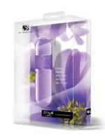 Onye Fleur Vibromasseur: Minivibrator, lila
