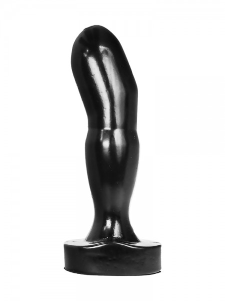 All Black AB88: Dildo, schwarz
