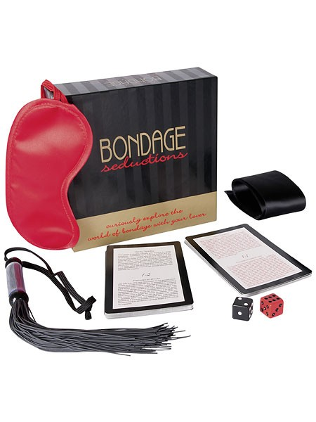 Spiel: Bondage Seductions