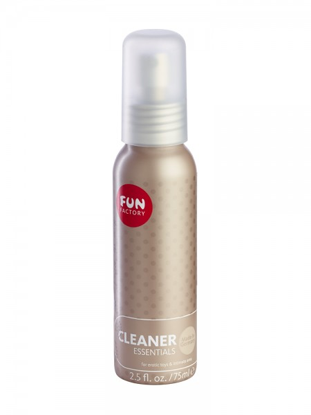 Fun Factory Cleaner: Hygienespray 75ml