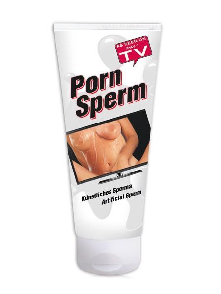 Porn Sperm: Künstliches Sperma (125ml)