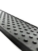 Smack Paddle: Silikon-Paddle, schwarz