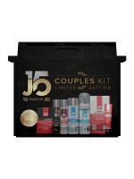 System Jo Couples Kit Limited Edt.