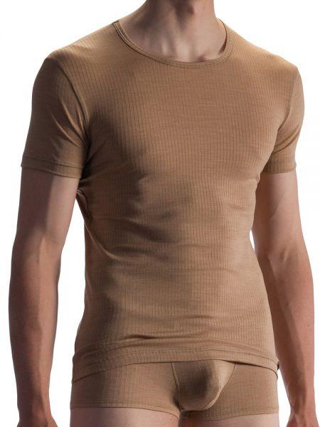 Olaf Benz PEARL1857: T-Shirt, skin