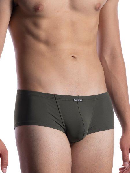 MANSTORE M800: Hot Pant, olive