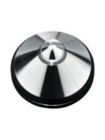 ElectraStim Halo: Elektro-Klitorisstimulator, silber/schwarz