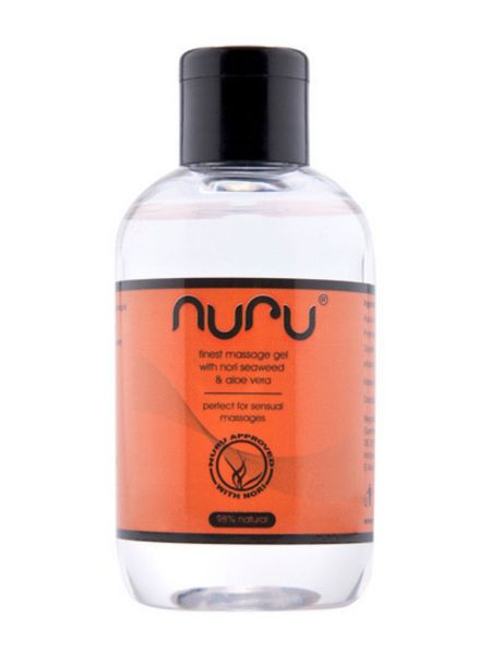 Nuru Massagegel (100ml)