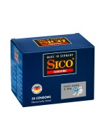 Sico X-tra 54mm: Kondome 50er Pack