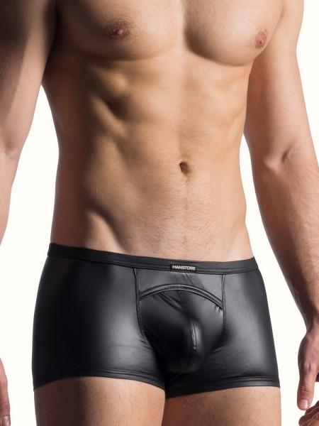 MANSTORE M816: Retro Pant, schwarz