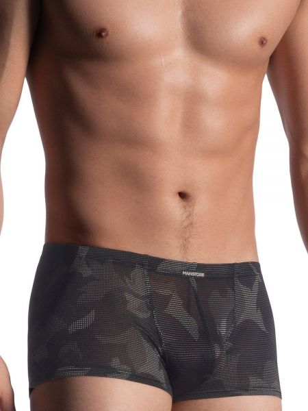 MANSTORE M905: Micro Pant, jungle