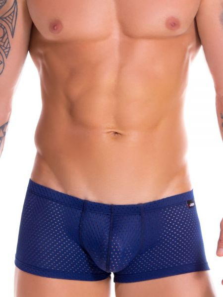 JOR Gipsy: Boxerpant, blau