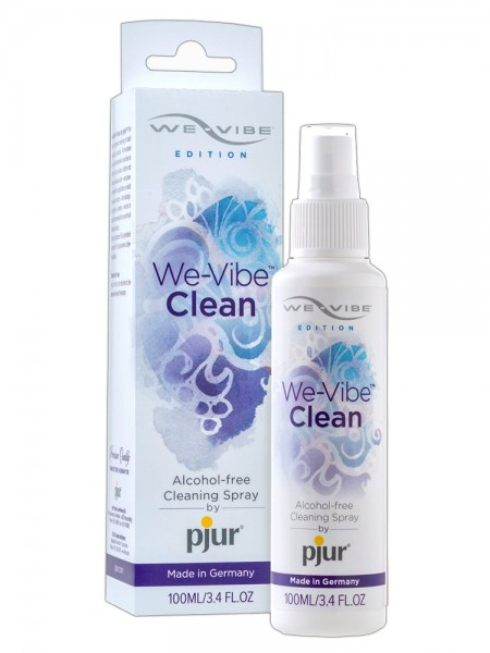 pjur WeVibe Toy Cleaner (100ml)