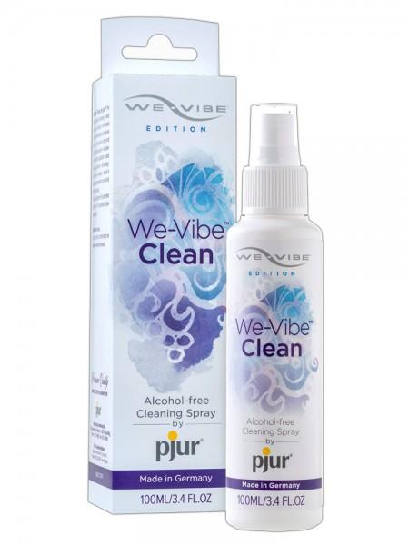 pjur WeVibe Toy Cleaner (100ml)