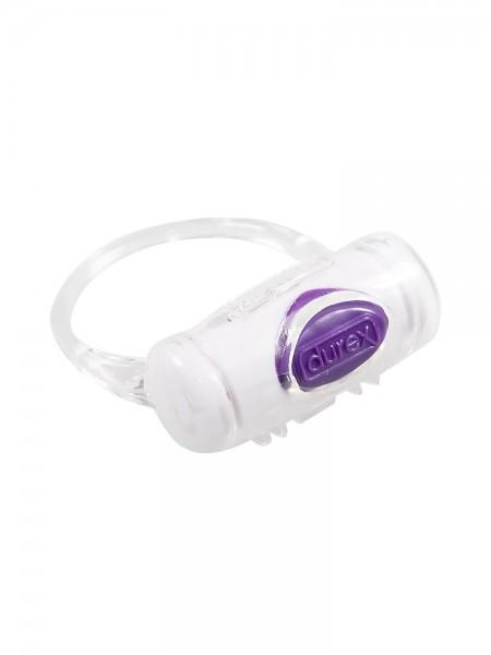 Durex Play Vibrations: Penisring mit Vibration + Kondom