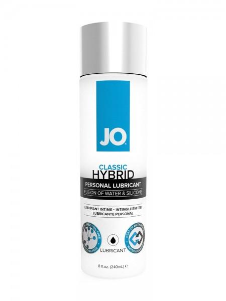 Gleitgel: Jo Classic Hybrid (240ml)