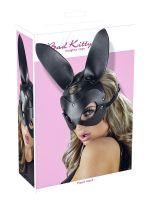 Bad Kitty: Kopfmaske, schwarz