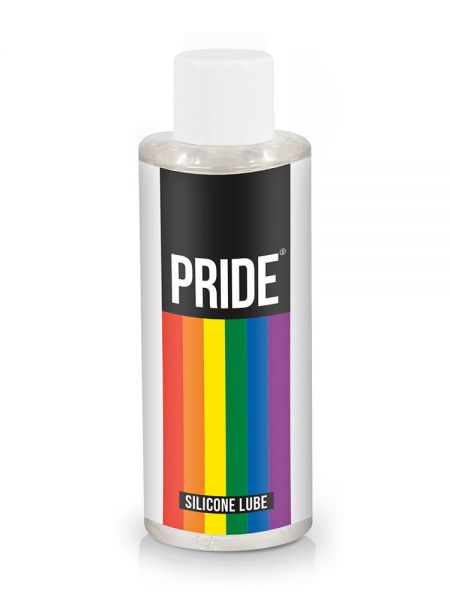 Gleitgel: Pride Silicone Lube (100ml)