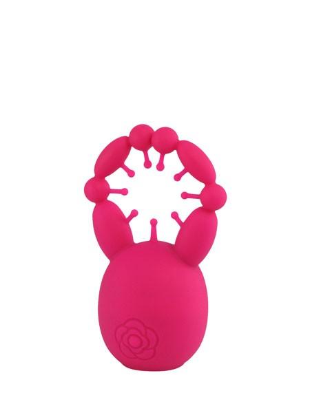 Kawaii Maro 4: Vibrator, pink