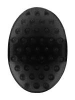 Touché Massage Spikes: Massage-Handschuh, schwarz
