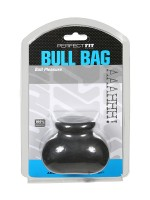 Perfect Fit Bull Bag: Hodenhülle, schwarz