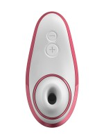 Womanizer Liberty: Klitorisstimulator, pink rose
