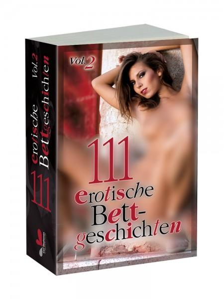 111 erotische Bettgeschichten