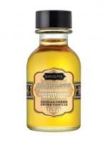 Kama Sutra Oil of Love: Vanilla Cream Liebesöl (22ml)