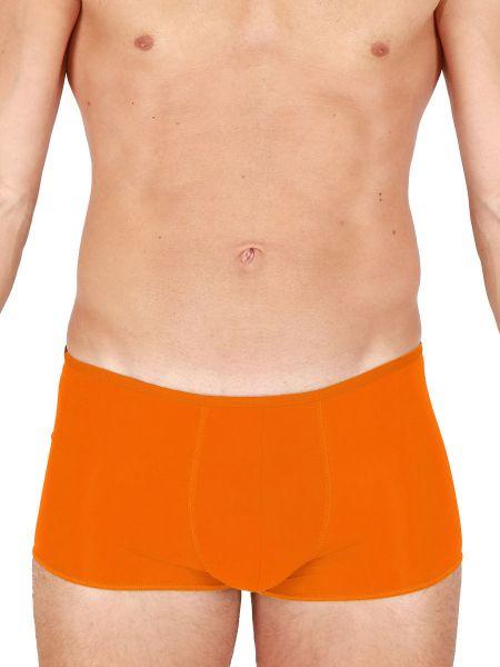 HOM Plumes: Micro Pant, orange
