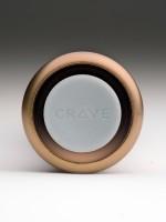 Crave Wink Plus: Minivibrator, rose gold