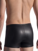 MANSTORE M510: Zipped Pant, schwarz