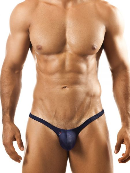 Joe Snyder Bulge02: String, navy