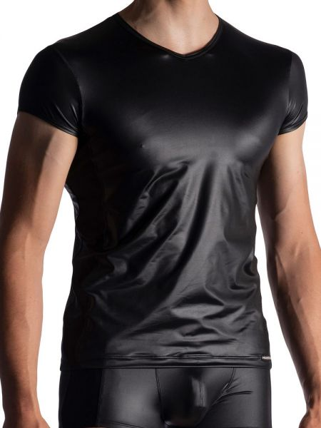 MANSTORE M951: Brando Shirt, schwarz