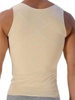 Rounderbum: Xtreme Compression Shirt, haut