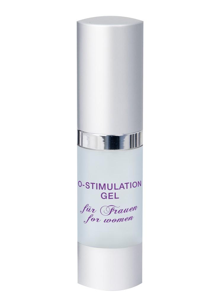 HOT O-Stimulation Gel Women, 15ml