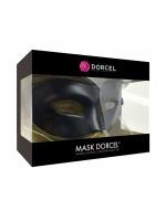 Dorcel Mask: Augenmaske, schwarz