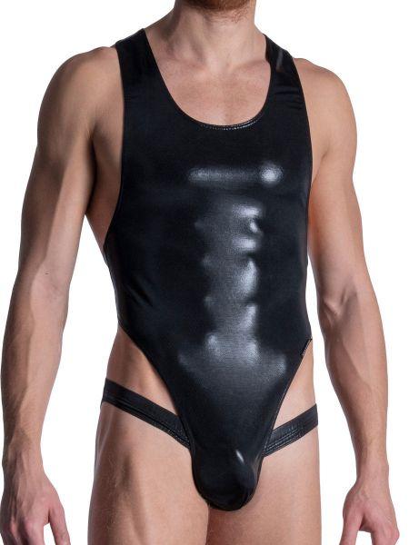 MANSTORE M2100: Circus Body, schwarz