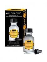 Kama Sutra Oil of Love: Coconut Pineapple Liebesöl (22ml)