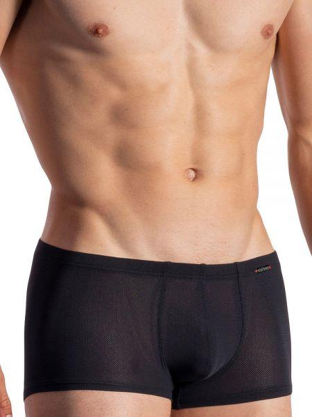 Olaf Benz RED1950: Minipant, schwarz