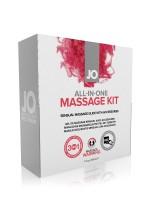 Jo All-in-One Massage Set
