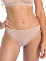 Sassa Just Easy: String, nude blush