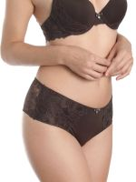 Sassa Winter Garden: Panty, dark brown