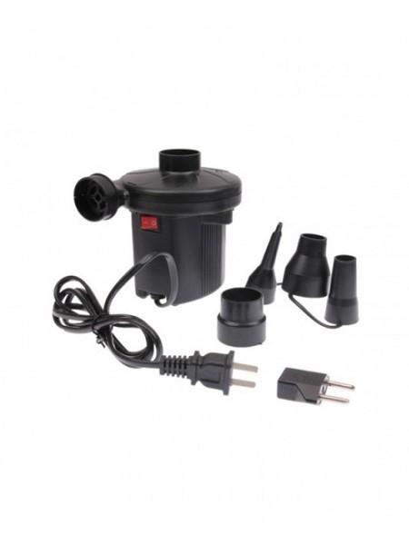 Nuru MagicGel Electric Pump: Elektrische Luftpumpe