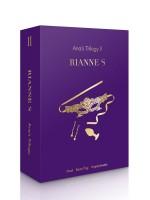 Rianne S Ana's Trilogy Set II: Vorspiel-/Toyset