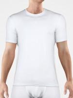 Bangert: T-Shirt, weiß