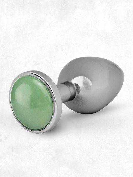 LaGemmes Butt Plug: Analplug, Jade